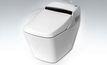 Digitální toaleta VOVO Princess PB101S
