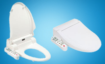 Základní elektronický bidet BID-2200